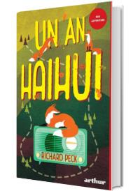 Un an haihui