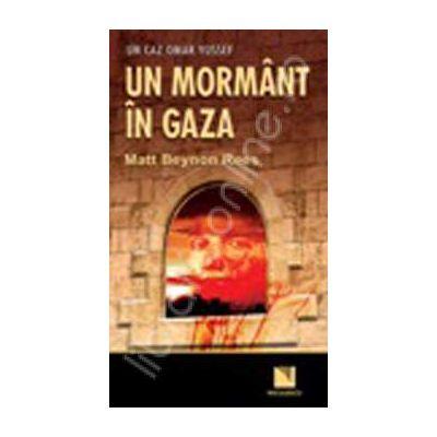 Un mormant in Gaza