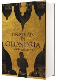 Un strain in Olondria