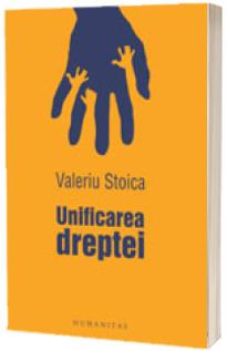 Unificarea dreptei - Valeriu Stoica