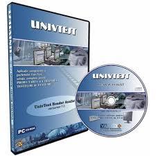 UnivTest Reader Analist single-user