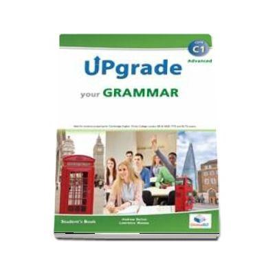 Upgrade your Grammar - Advanced C1 (Students Book)