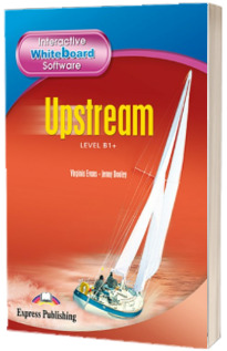 Upstream B1 plus. Interactive Whiteboard Software