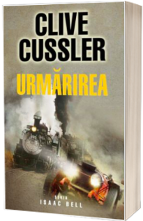 Urmarirea - Clive Cussler