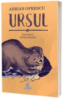 Ursul - Oprescu, Adrian