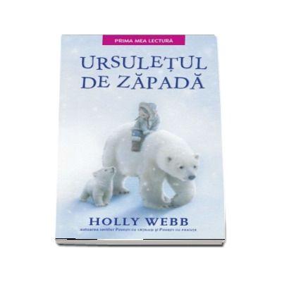 Ursuletul de zapada -  Holly Webb