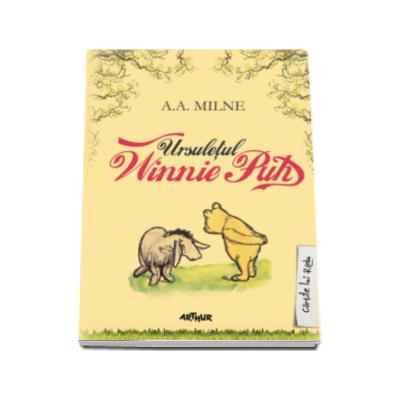 Ursuletul Winnie Puh (A. A. Milne)