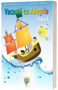 Vacanta cu Allegria - Clasa I