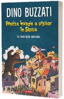 Vestita invazie a ursilor in Sicilia