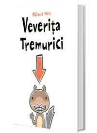 Veverita Tremurici