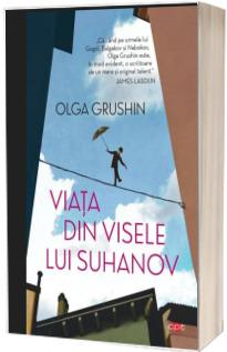 Viata din visele lui Suhanov