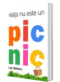 Viata nu este un picnic (Hardcover)