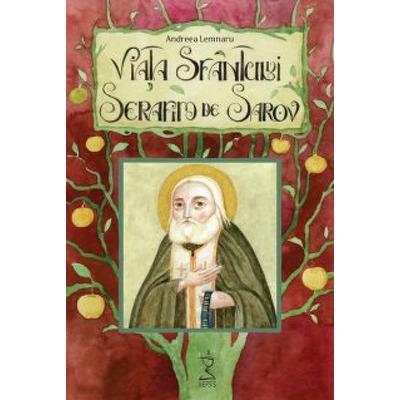 Viata Sfantului Serafim de Sarov