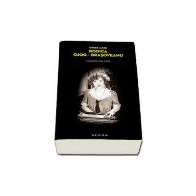 Violeta din Safe (Editie Paperback)