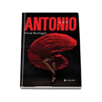 Vivat Bertaga! - San-Antonio (Serie de autor)