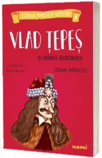 Vlad Tepes si Ordinul Dragonului
