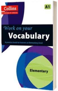 Vocabulary : A1