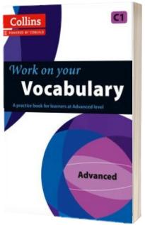 Vocabulary : C1
