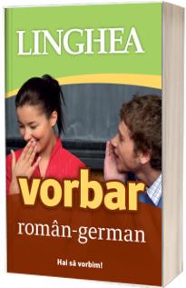 Vorbar roman-german (Editia a II-a)