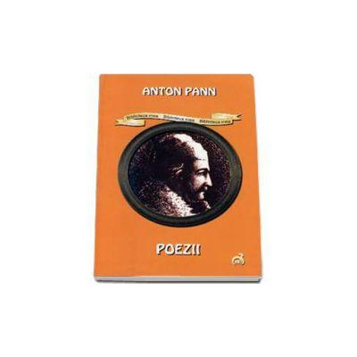 Poezii - Pagin Alese (Anton Pann)