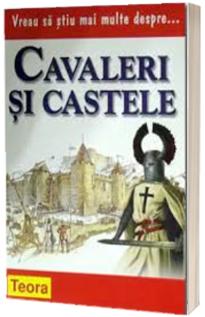 Vreau sa stiu mai multe despre cavaleri si castele