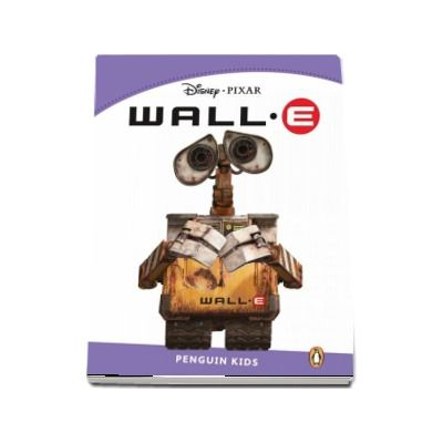 WALL-E - Penguin Kids, level 5