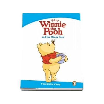 Winnie the Pooh - Penguin Kids, level 1