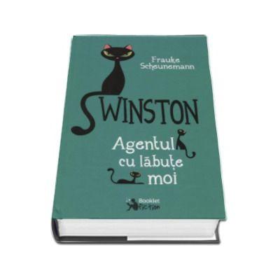 Winston - Agentul cu labute moi