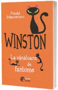 Winston. La vanatoare de fantome