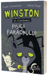 Winston si blestemul pisicii faraonului