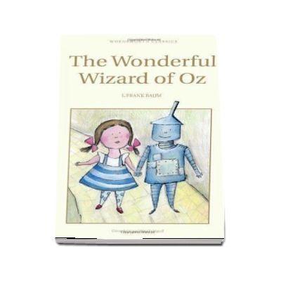 Wizard of Oz (Wordsworth Childrens Classics) - L. Frank Baum