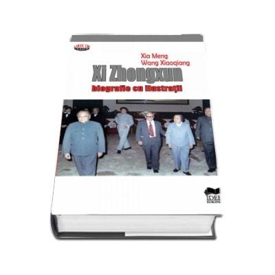 Xi Zhongxun-Biografie cu ilustratii