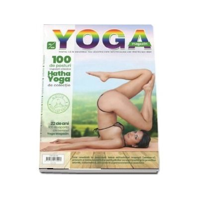 Yoga Magazin (editie aniversara)