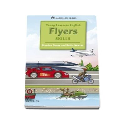 Young Learners English Skills Flyers. Pupils Book