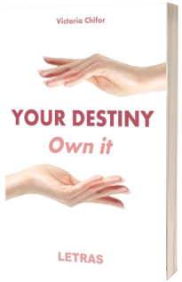 Your destiny. Own it