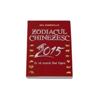 Zodiac chinezesc 2015 - Ce va rezerva anul caprei