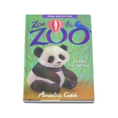 Zoe la zoo - Amelia Cobb