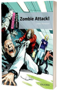 Zombie Attack. Dominoes Quick Starter. 2 ED.