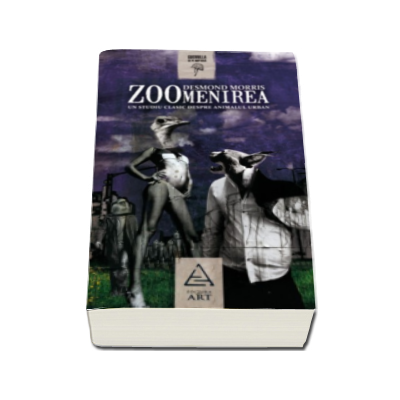 Zoomenirea - Un studiu clasic despre animalul urban