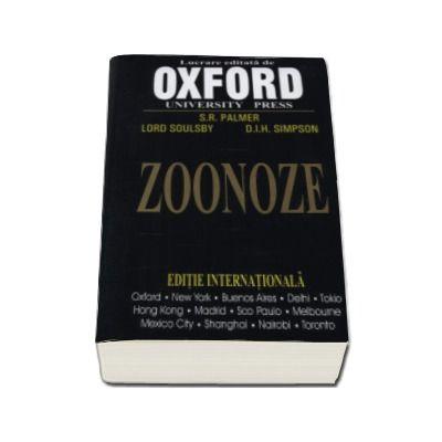 Zoonoze (Editie internationala)